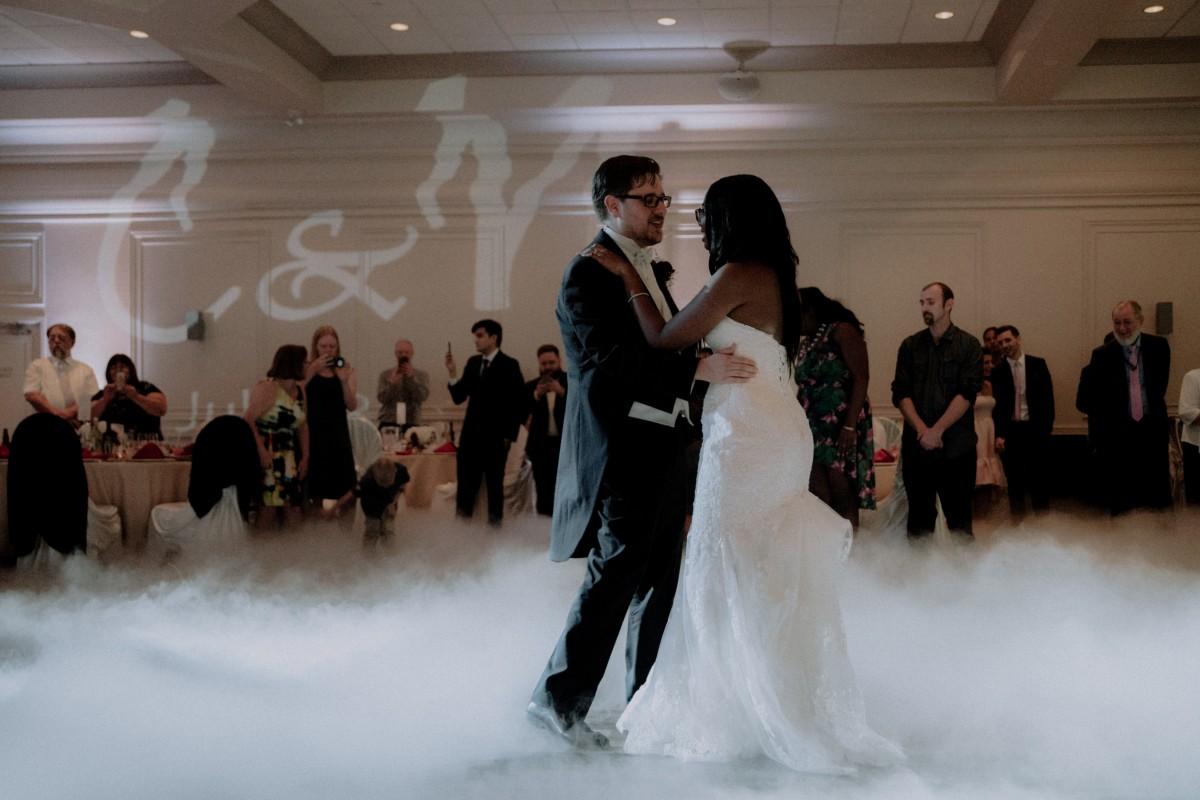 Chantelle & Nicholas | Wedding Day – Video